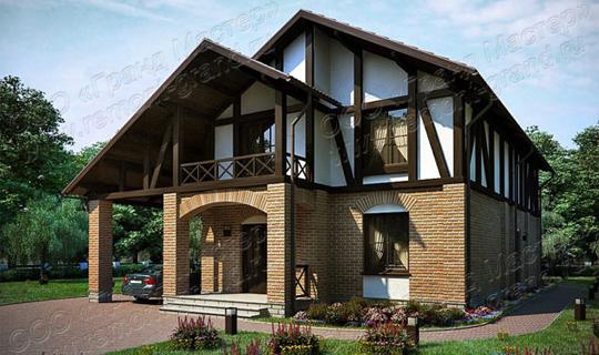 Vrste fasad
