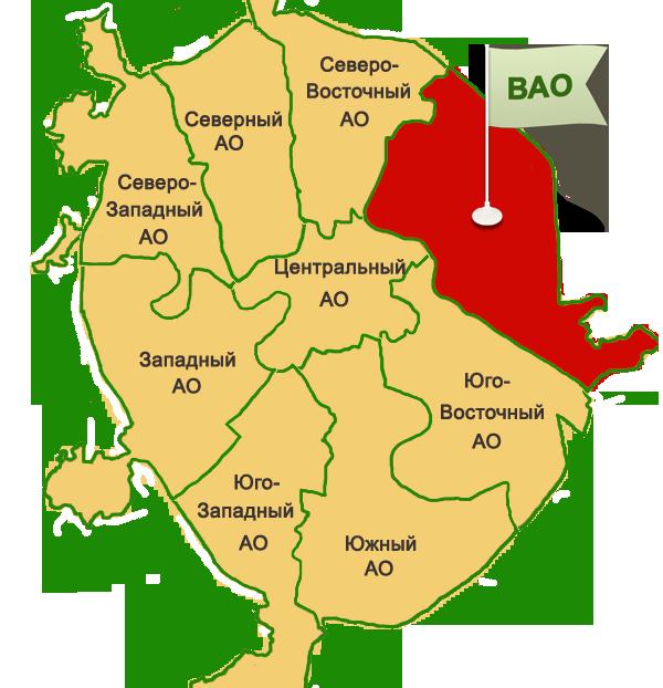 федерального границы восточного округа москвы словам упоминавшегося выше