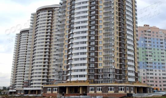 IVD ru | Трехкомнатная квартира в доме серии 1-515/9м