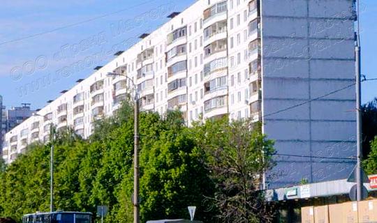 Планировка квартир ii-57. ремонт в ii-57..