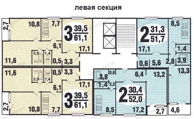 Ремонт квартиры в новостройке под ключ - Москва