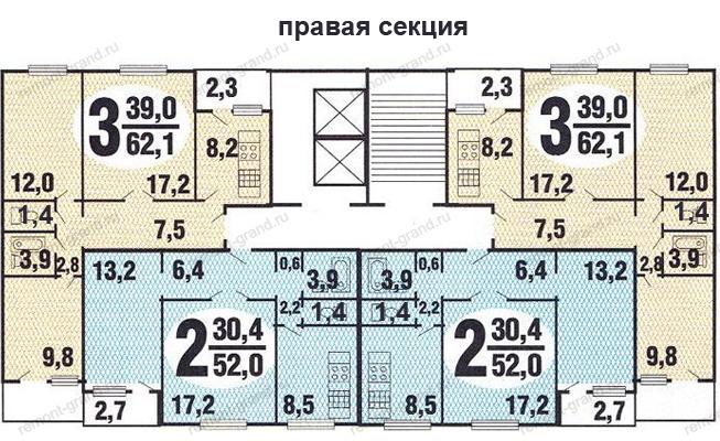 Москва и МО - ремонт квартир, домов, коттеджей и офисов